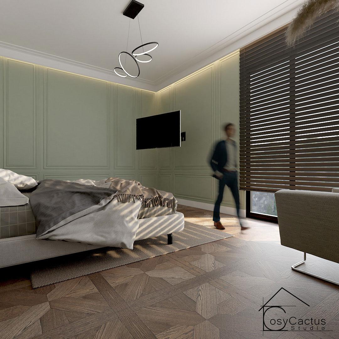 amenajare dormitor design