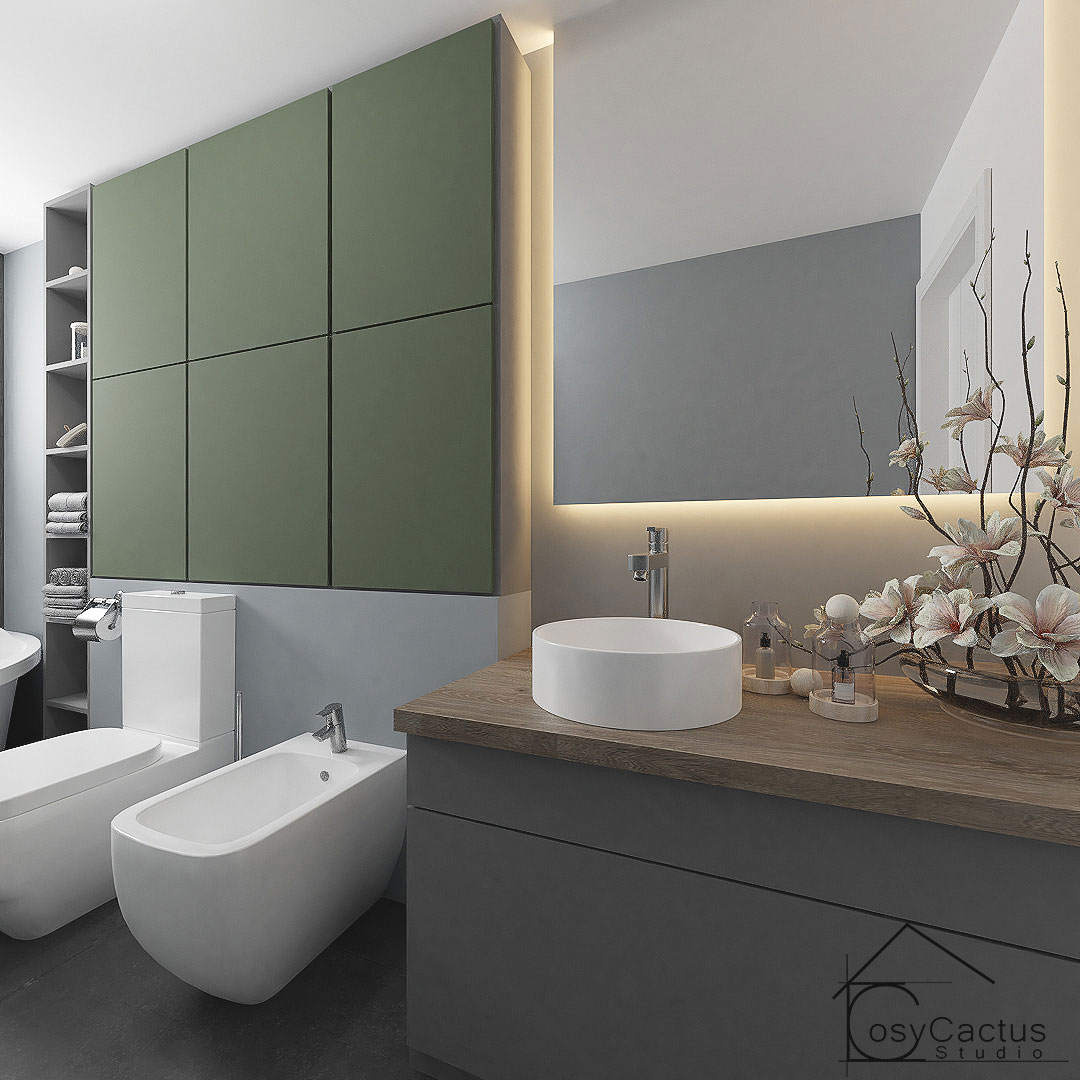 design interior baie