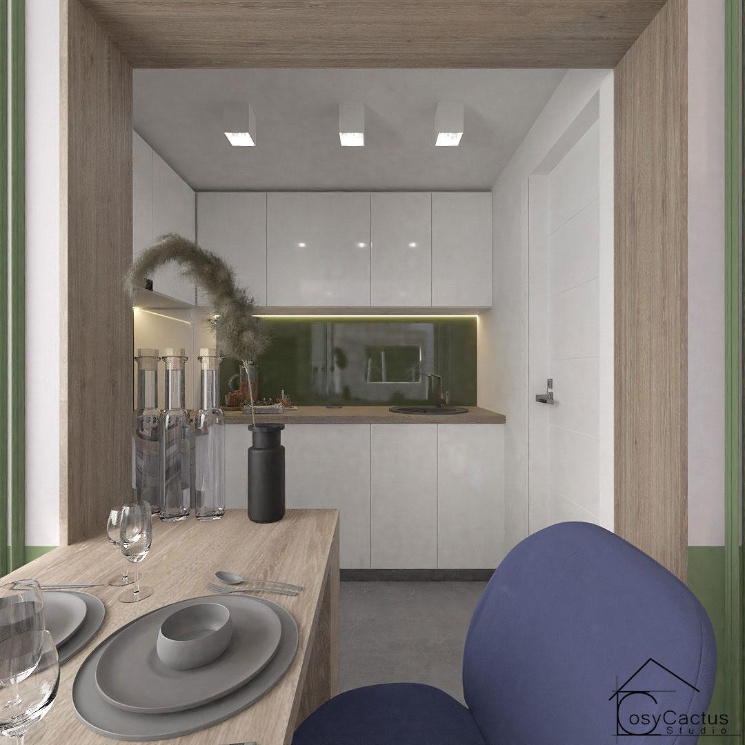 design mobila bucatarie