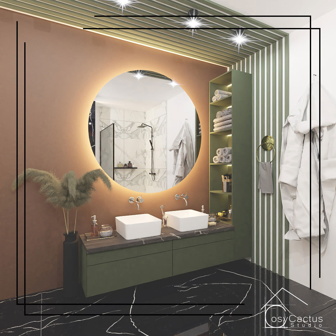 design mobilier baie pe comanda