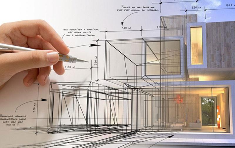 arhitect designer